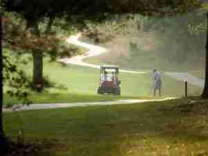 luxury-cabin-rentals-in-wisconsin-dells-golf