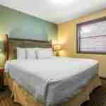 cabin-rentals-in-wisconsin-dells-beds